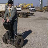 click here to learn more about the use of segway in the leisure industry