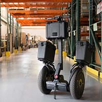 click here to learn more about the use of segway in distribution